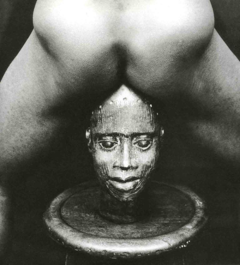 Fani-Kayode-Bronze-Head