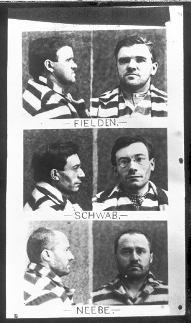 samuel-fielden-michael-schwab-and-oscar-neebe-were-convicted-of-anarchy-in-the-haymarket-riot-after-a-labor-demonstration-in-chicago-they-were-imprisoned-around-1889-at-the-state-prison-in-joliet-ill