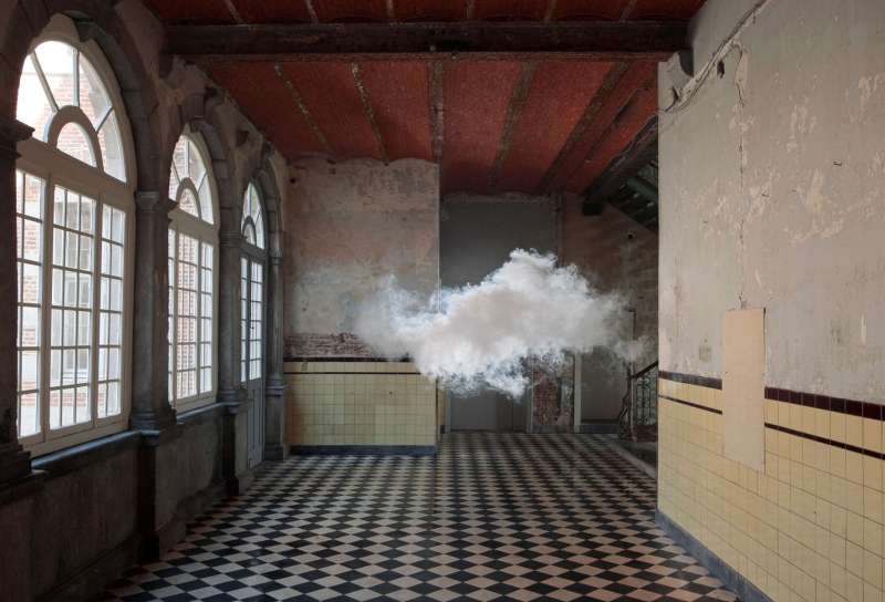 Berndnaut-Smilde-Nimbus-D'Aspremont-2012-Cloud-in-room-Lambda-print-on-Dibond-125-x-184-cm-Castle-of-D'Aspremont-Lynden-Rekem-BE-Photo-Cassander-Eeftinck-S