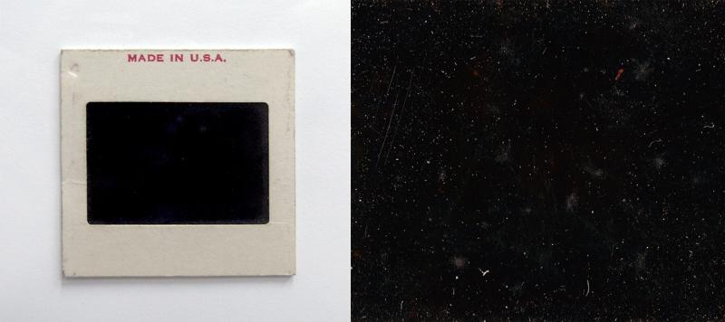٠ Nicolás Lamas, Material on Immateriality ٠