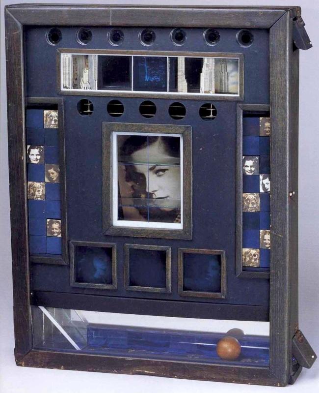 01 Untitled (Lauren Bacall)