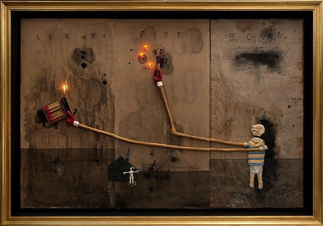 david-lynch-william-griffin-boy-lights-fire