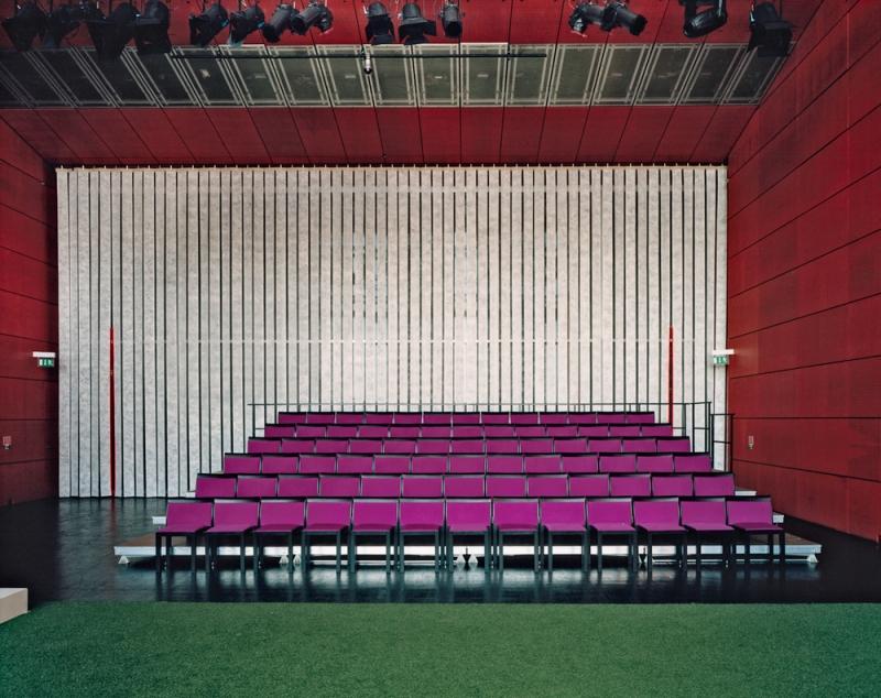 Casa Musica Porto V, 2006