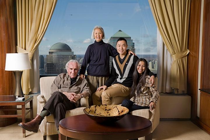 The-Hilton-Family