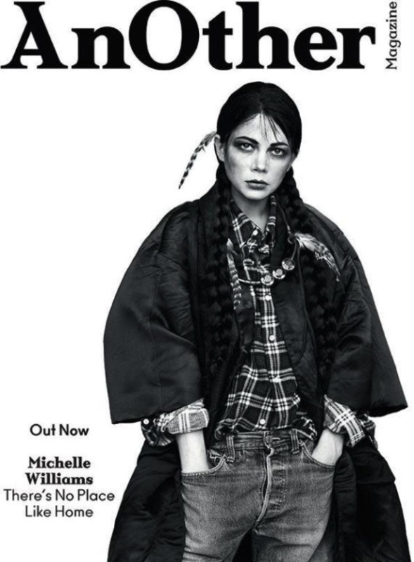 michelle-williams-redface-native-american-another-cover