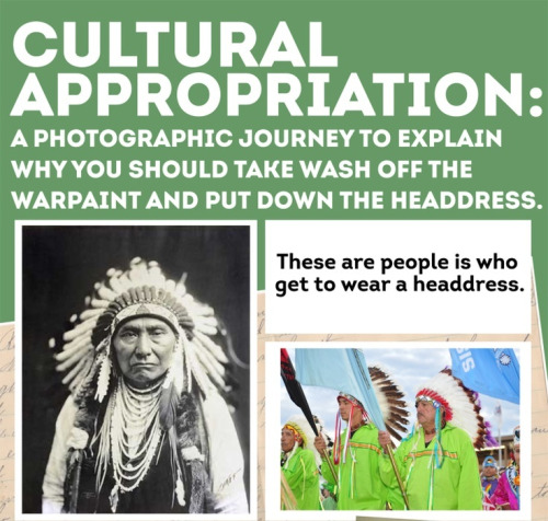 ≡ The authentic artificiality of cultural appropriation