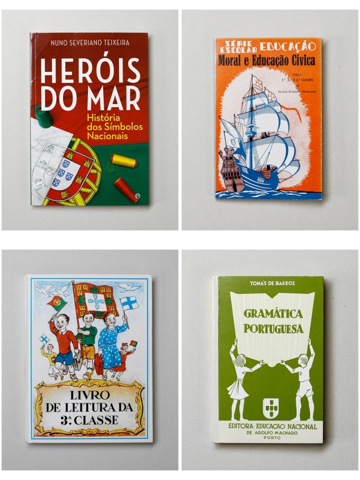 livros a vida portuguesa