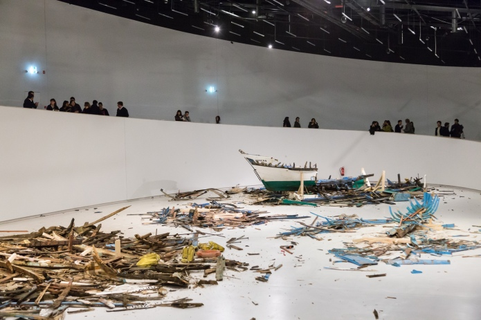 © Héctor Zamora, 'Ordem e Progresso', Lisboa, Portugal, 2017.
