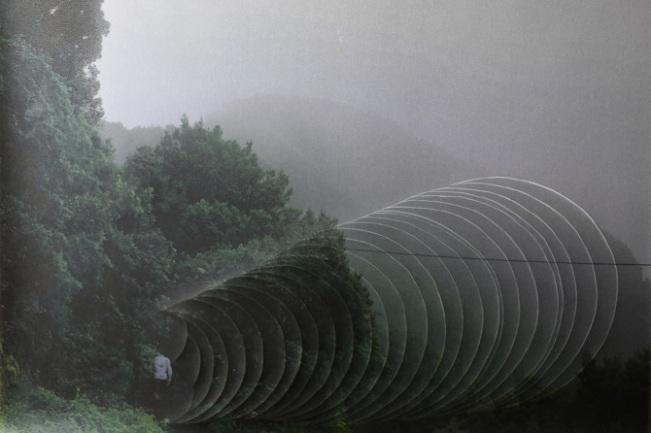 http://julietteandreaelie.com/Meteores-photographic-sculptures