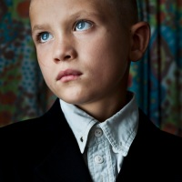 Brent Stirton's 'AIDS in Ukraine' and the recurrent theme of ethics (warning: violent images)