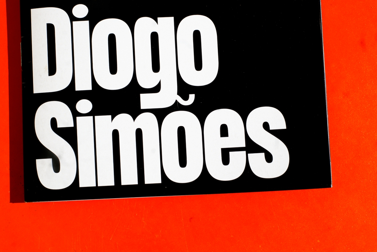 Diogo Simões and the rhythm of semiotics